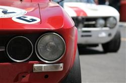 Classics at Killarney race track