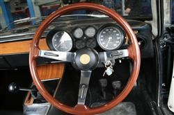 Steering wheel and more