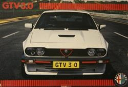Cape Alfa Club GTV meeting