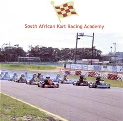 South African Karting Academy